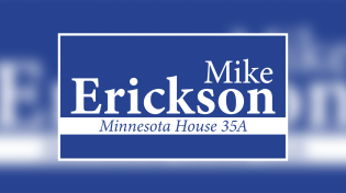 Mike Erickson for House 35A