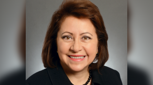 Photo of Patricia Torres Ray