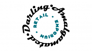 Darling Amalgamated Retail Emporium's logo
