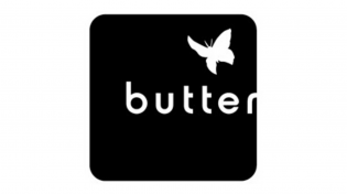 Butter Bakery Cafe's logo