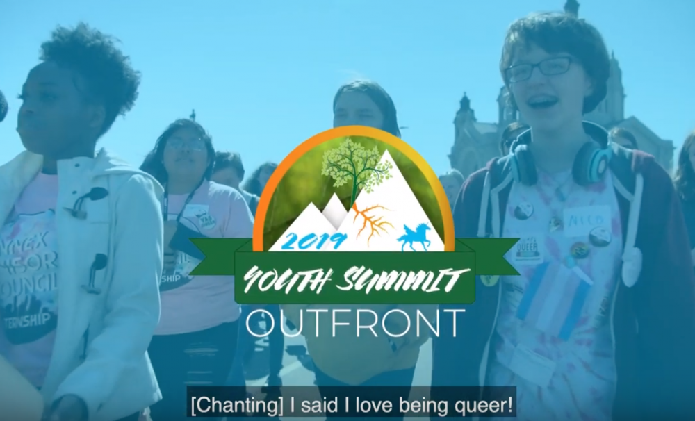 Youth Summit Video
