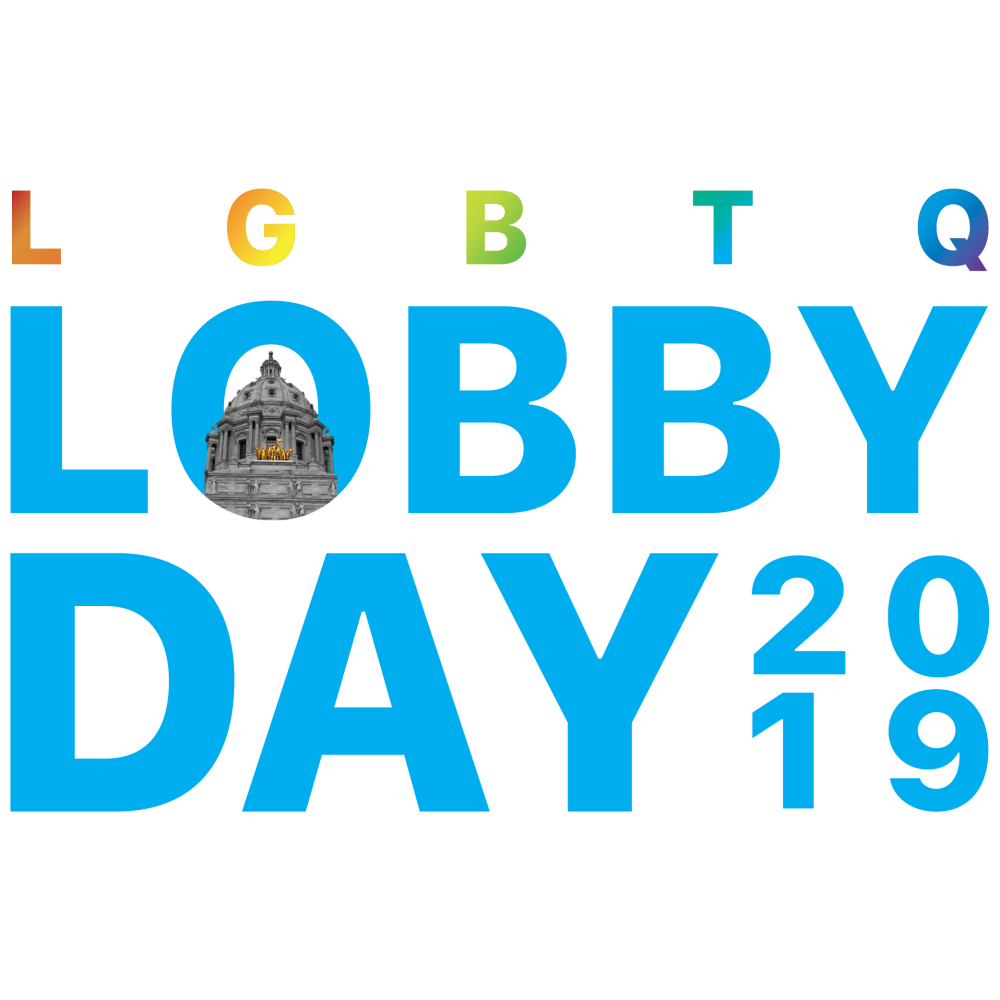 Lobby Day Logo for 2019