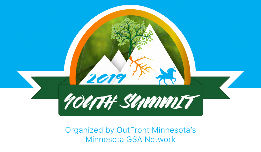 Youth Summit 2019 Logo
